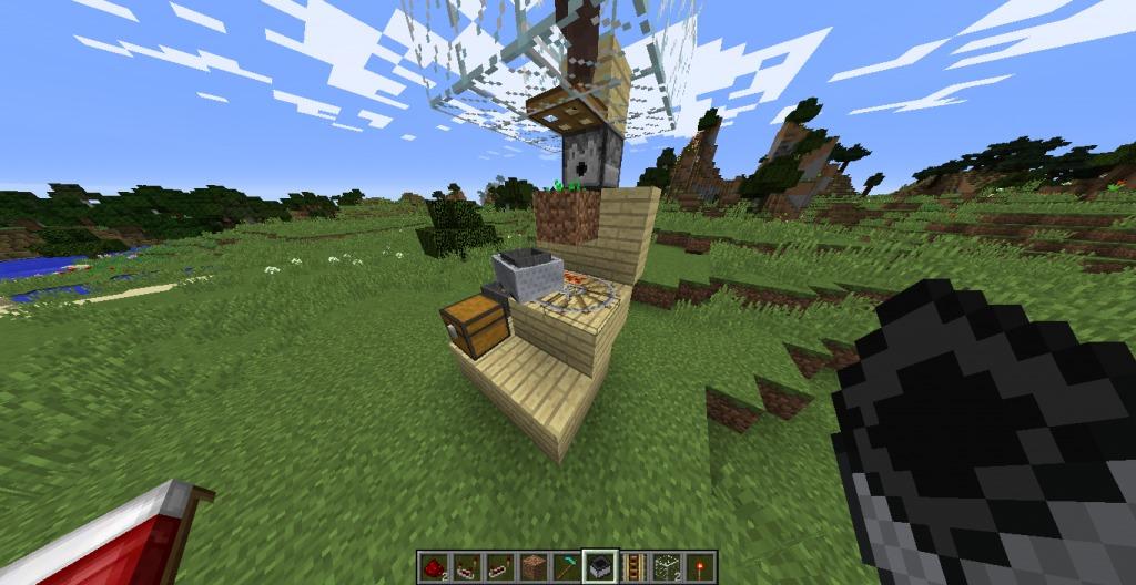 小麦 自動収穫装置