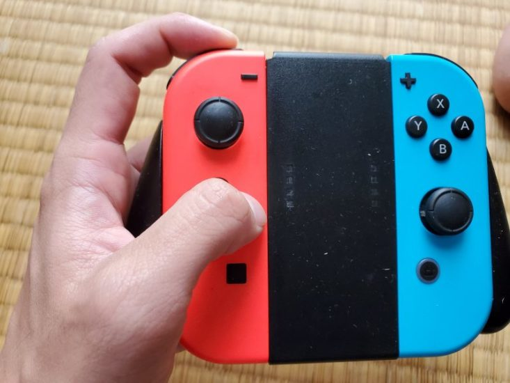 Switch Joy-Con